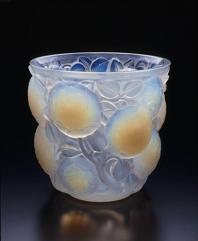作品画像:花瓶《オラン》