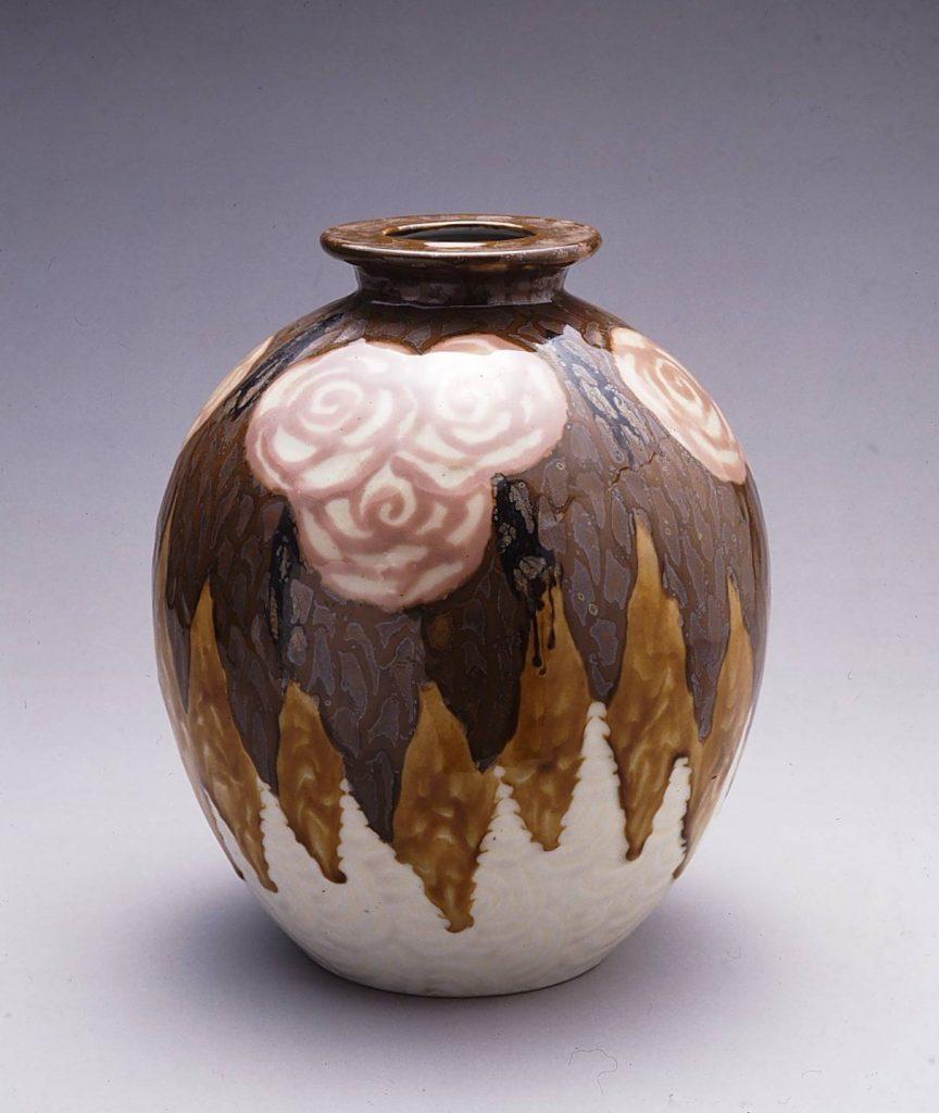 作品画像:花瓶