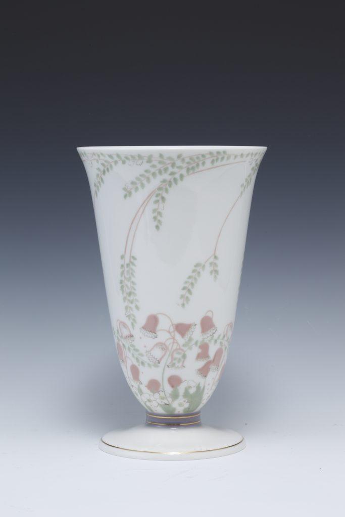作品画像:ラパンの花瓶 №12《早春》