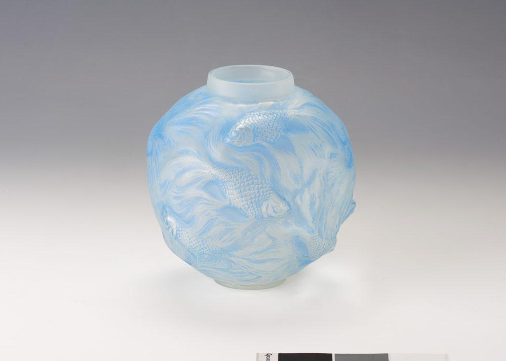 作品画像:花瓶《フォルモーズ》