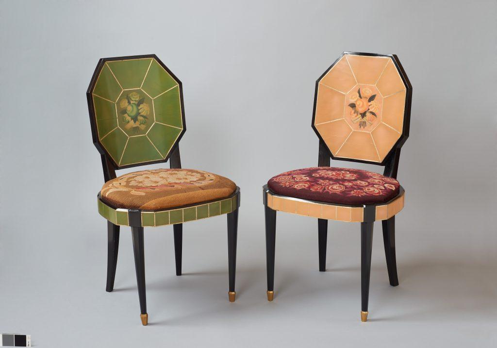作品画像:椅子
