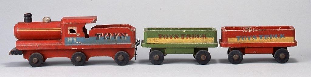 作品画像:玩具 汽車