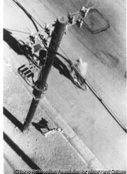 作品画像:下谷区上野両大師橋(台東区)
