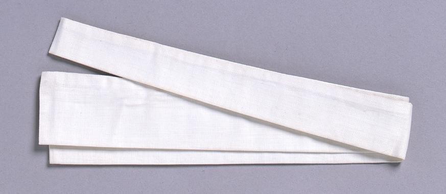 作品画像:裁縫雛形 ボータイ(ミシン縫)