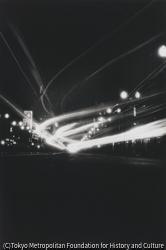作品画像:東京銀座 夜景