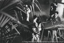 作品画像:東京赤坂 フロリダダンスホール モガ・モボ集まる