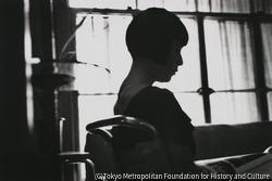 作品画像:東京赤坂 フロリダダンスホール 断髪のダンサー