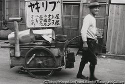 作品画像:東京 よろず直しのブリキ屋さん