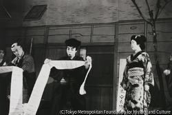 作品画像:東京浅草 オペラ館 マゲモノ喜劇