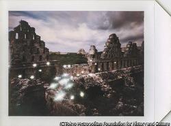 作品画像:Uxmal #4 (Yucatan)
