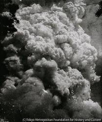 作品画像:きのこ雲 爆発20分以内3