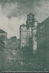 作品画像:要塞 -ヴュルツブルク