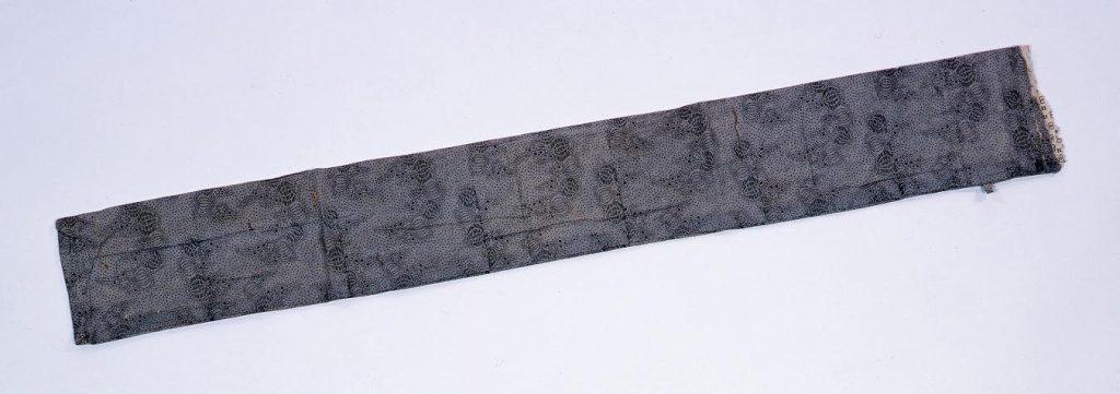 作品画像:紙製刀袋