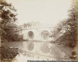 作品画像:めがね橋