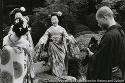 作品画像:京都・黄檗山万福寺