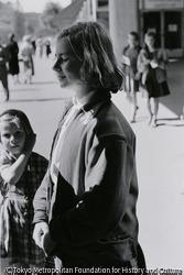 作品画像:ヘルシンキの子供