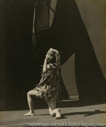 作品画像:舞踊