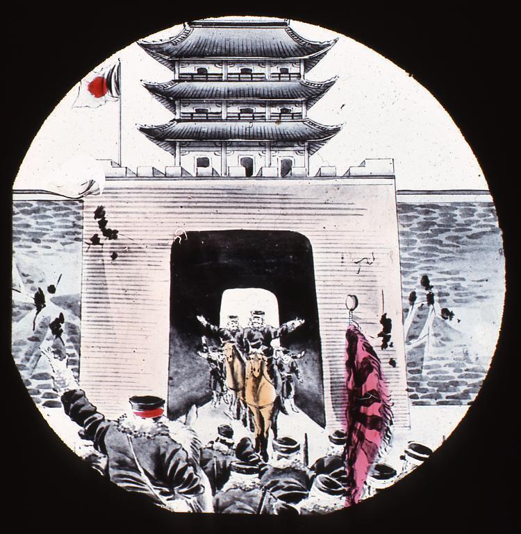 作品画像:日露戦争 6