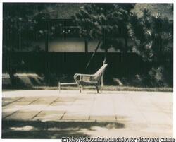 作品画像:椅