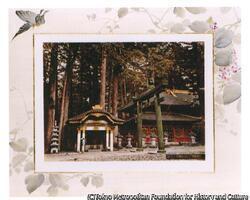 作品画像:(神社)