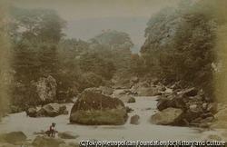 作品画像:箱根 宮城野