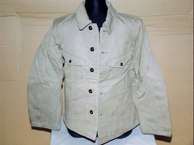 作品画像:国民服 冬服