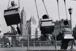 作品画像:ニューヨーク、セントラルパーク