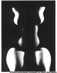 作品画像:胸 腹 膝