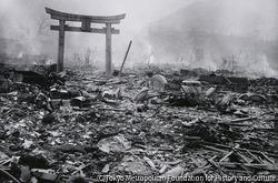 作品画像:長崎 爆心地から南700m