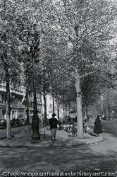 作品画像:パリ