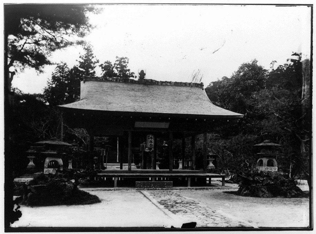 作品画像:宇治 寺院