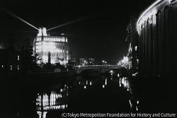 作品画像:銀座・数寄屋橋