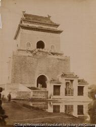 作品画像:宮城門
