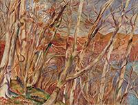 作品画像:秋の風景