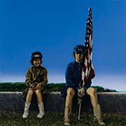 作品画像:アメリカ記念日