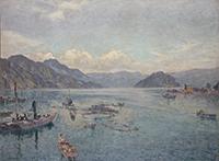 作品画像:江の浦湾