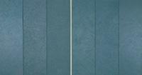 作品画像:中心に向う6つのブルー