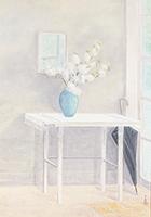 作品画像:小梨の花