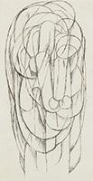 作品画像:女体習作(5)