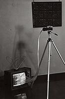簡易曼陀羅図作成写真機