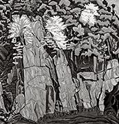 作品画像:天竜峡