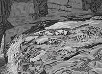 作品画像:竜王峡