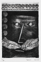 作品画像:肖像(Portrait de Gilles de Rais)
