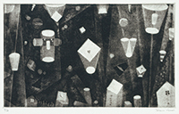 作品画像:束の間の幻影