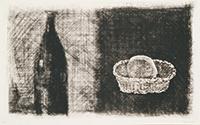 作品画像:PL.10 食卓にて、夏の終りに[『人それを呼んで反歌という』より]