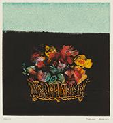 作品画像:Fleurs(花々)
