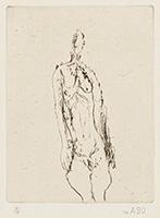 作品画像:裸婦 No.1
