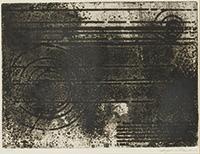 作品画像:素領域(素粒子)