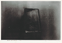 作品画像:黒い辞書 — END