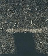 作品画像:転位 '82-地-Ⅰ(冬)